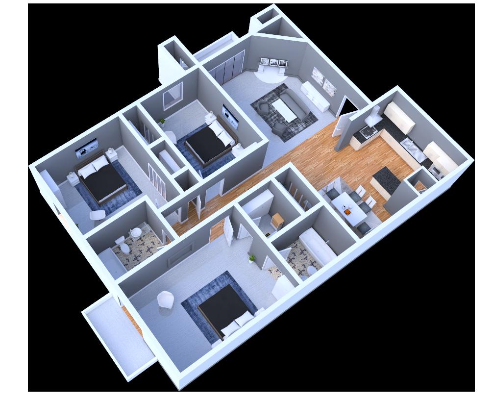 3 bedroom apartments joplin missouri – campbell reserve apartments